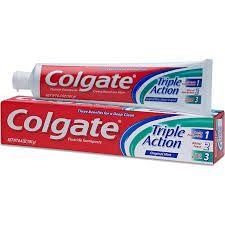 COLGATE зубная паста 50мл