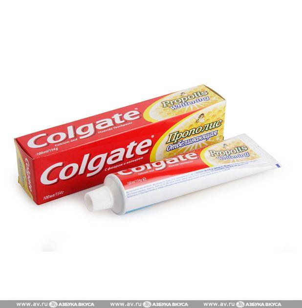 COLGATE зубная паста 100мл