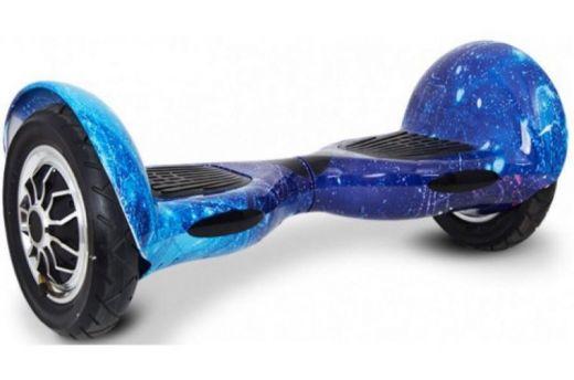 Гироскутер Smart Balance SUV 10 Самобаланс Звездное небо