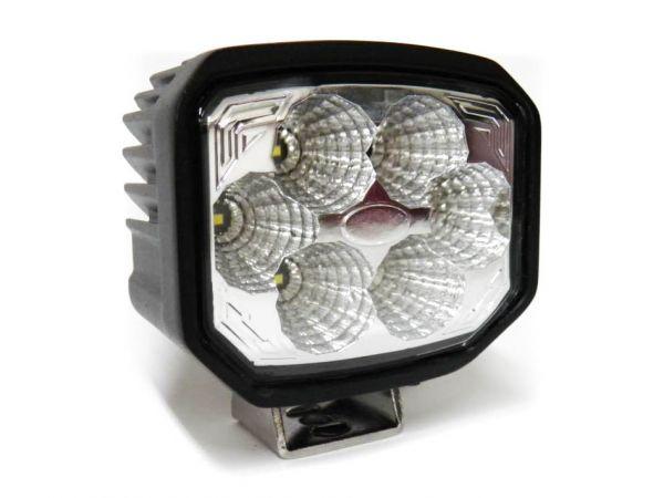 Cветодиодная LED фара рабочего света 30W FLOOD