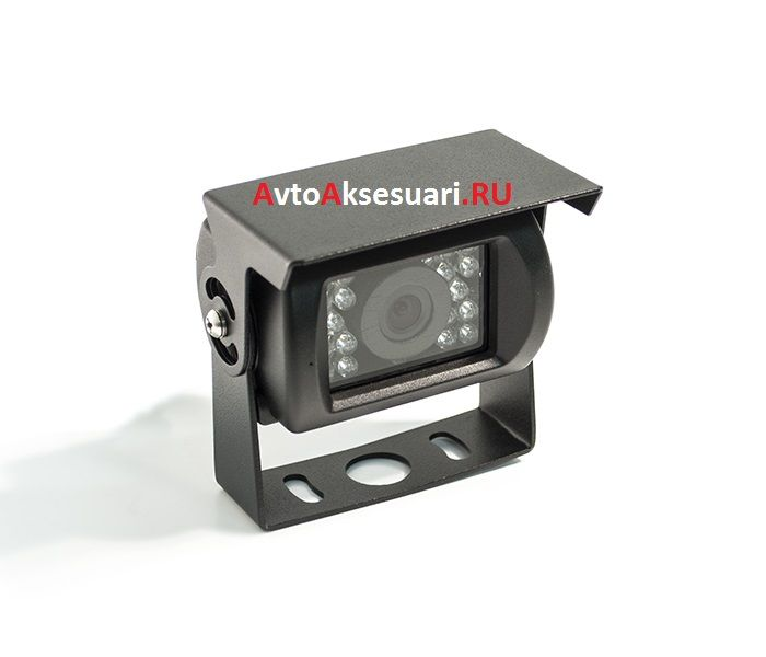 Камера заднего вида для грузового транспорта - G090