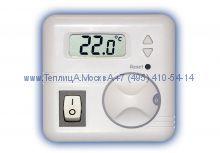 Электронный терморегулятор Frontier TH-0343SA