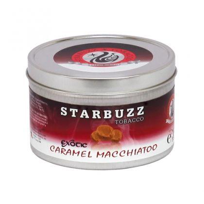 Табак для кальяна Starbuzz -  Caramel Macchiato (Карамель Макиато)