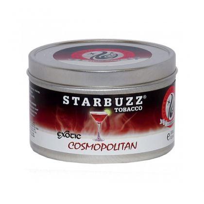 Табак для кальяна Starbuzz -  Cosmopolitan (Космополитан)