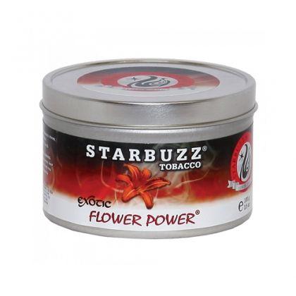 Табак для кальяна Starbuzz -  Flower Power (Цветочная Сила)