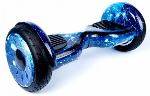 Гироскутер Smart Balance SUV Premium 10.5 Космос Синий