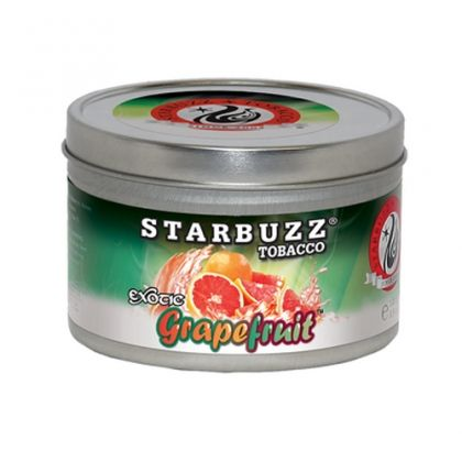 Табак для кальяна Starbuzz -  Grapefruit (Грейпфрут)