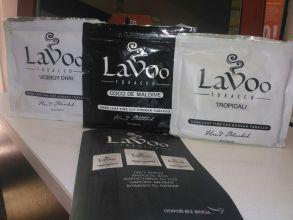 Табак для кальяна LaVoo (Лаву), 25 гр. Ассортимент