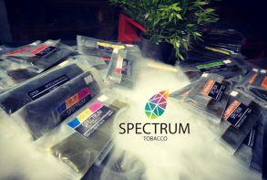 Табак Spectrum (Спектрум), 50 гр. Ассортимент