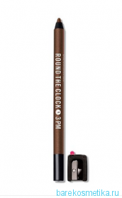 bareMinerals Round the Clock Intense Cream-Glide Eyeliner 3PM
