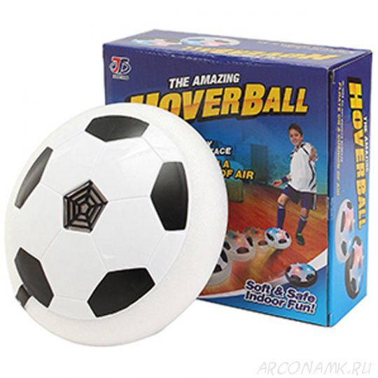 Домашний аэрофутбол HoverBall (Дискболл)