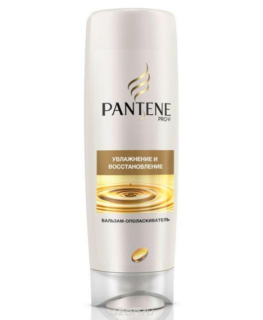 PANTENE Pro-V Бальзам увлажнение и восстановление 360мл