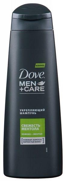 DOVE Шампунь Men+Care 250мл