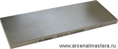 Брусок абразивный алмазный DMT DiaSharp 200х76 мм 8000 М00000652
