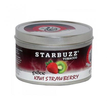 Табак для кальяна Starbuzz -  Kiwi Strawberry (Киви с Клубникой)