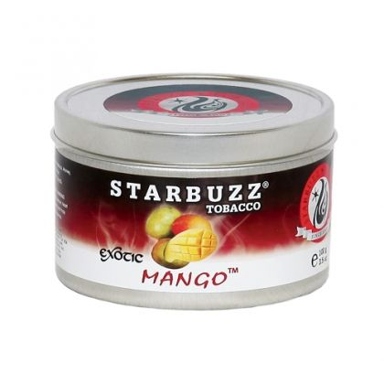 Табак для кальяна Starbuzz -  Mango (Манго)