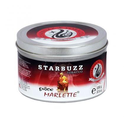 Табак для кальяна Starbuzz -  Marlette (Марлетт)