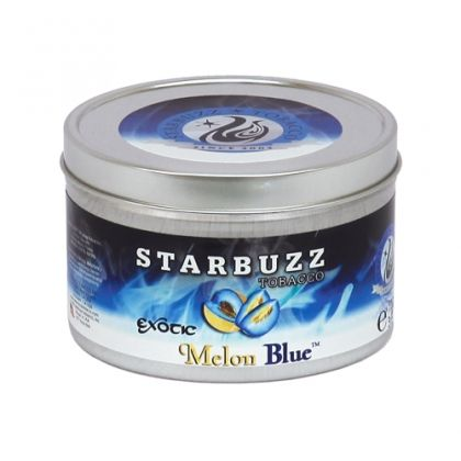Табак для кальяна Starbuzz -  Melon Blue (Синяя Дыня)