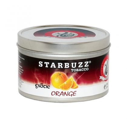 Табак для кальяна Starbuzz -  Orange (Апельсин)