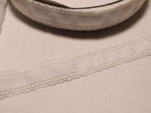 `Лента репсовая с рисунком, ширина 30 мм, Арт. Р-ЛР5524-19
