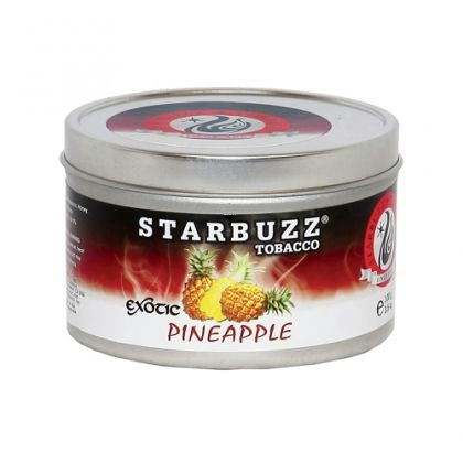 Табак для кальяна Starbuzz -  Pineapple (Ананас)