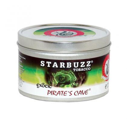 Табак для кальяна Starbuzz -  Pirate's Cave (Пиратская Пещера)