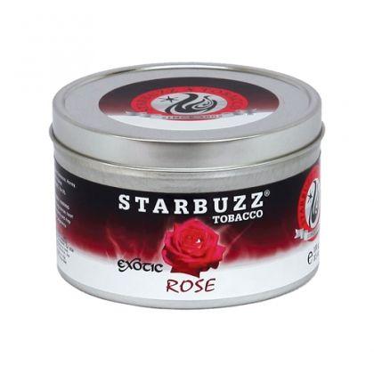 Табак для кальяна Starbuzz - Rose (Роза)