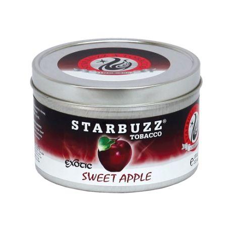 Табак для кальяна Starbuzz - Sweet Apple (Сладкое Яблоко)
