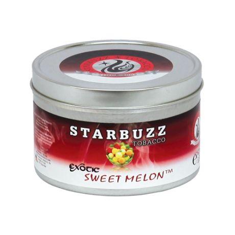 Табак для кальяна Starbuzz - Sweet Melon (Сладкая Дыня)
