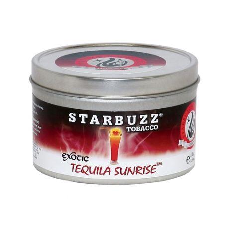 Табак для кальяна Starbuzz - Tequila Sunrise (Текила Санрайз)