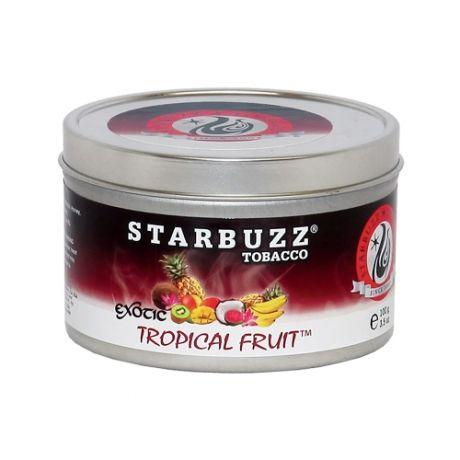 Табак для кальяна Starbuzz - Tropical Fruit (Тропические Фрукты)