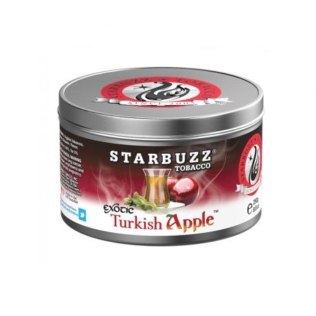 Табак для кальяна Starbuzz - Turkish Apple (Турецкое яблоко)
