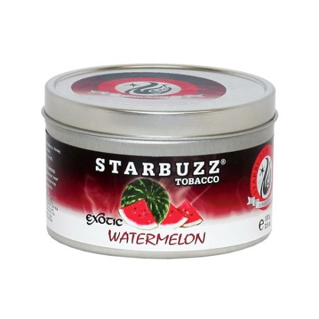 Табак для кальяна Starbuzz - Watermelon (Арбуз)