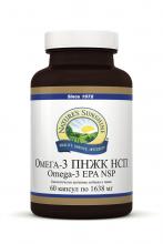 Омега 3 ПНЖК НСП, Omega 3 EPA NSP