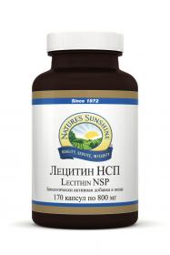 Лeцитин НСП, Lecithin NSP