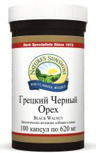 Грецкий черный орех, Black Walnut