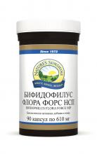 Бифидофилус Флора Форс НСП, Bifidophilus Flora Force NSP