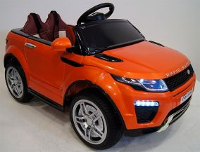 Электромобиль RiverToys Range Rover O007OO