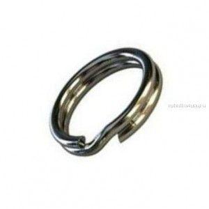 Кольца заводные Kosadaka 1211BN НЕРЖАВЕЙКА (упаковка)