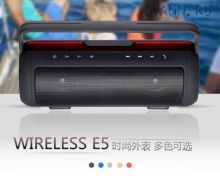 Колонка Wireless speaker E5 Bluetooth