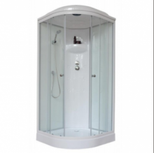 Душевая кабина Royal Bath 90x90 RB 150ALP-Т