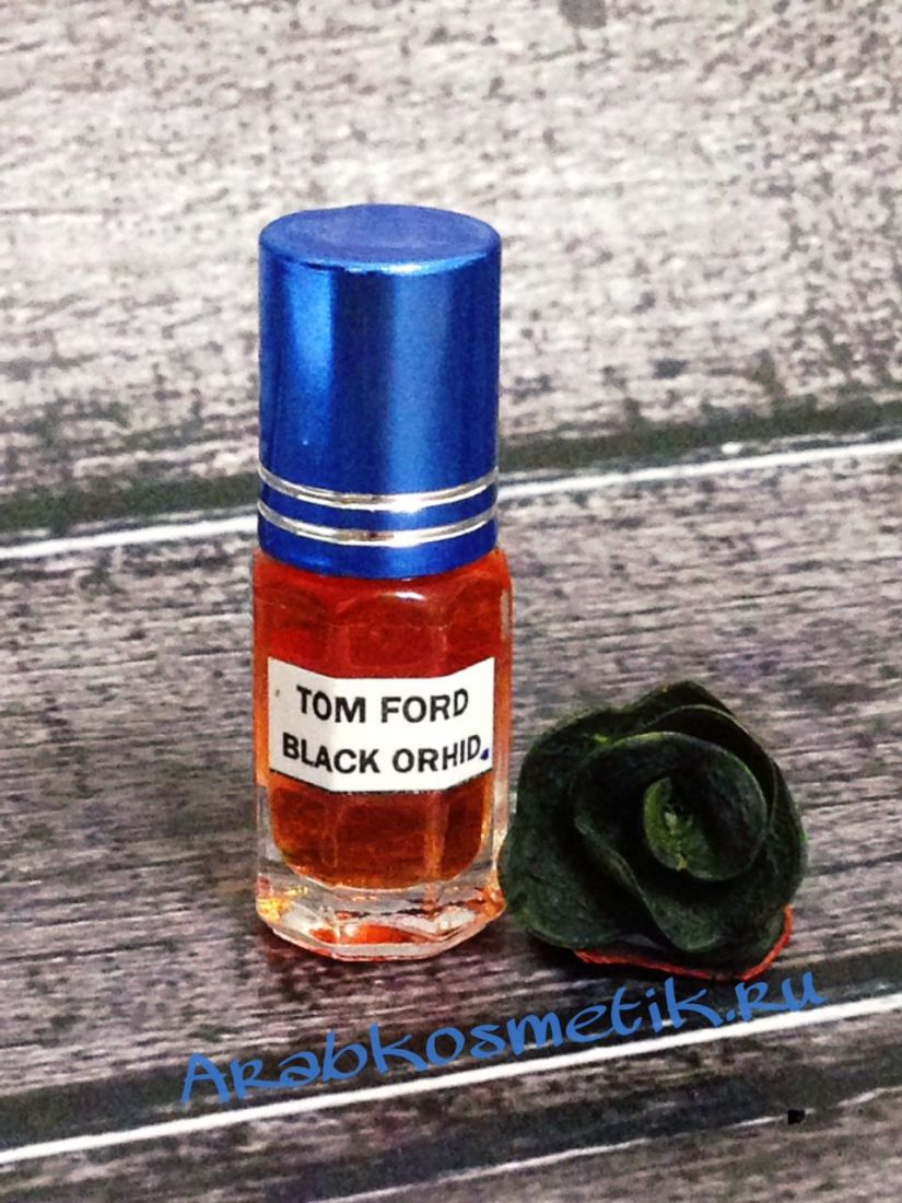 Tom Ford Black Orchid 3мл