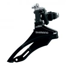 Переключатель передний Shimano FD-TZ30 верхняя тяга