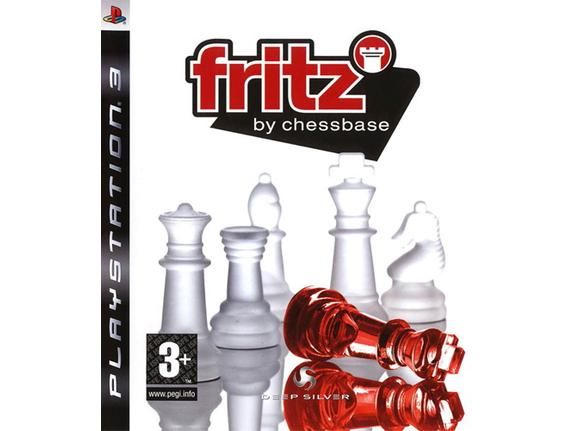 Игра Fritz by Chessbase (PS3)