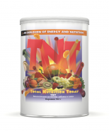 ТНТ TNT (Total Nutrition Today)