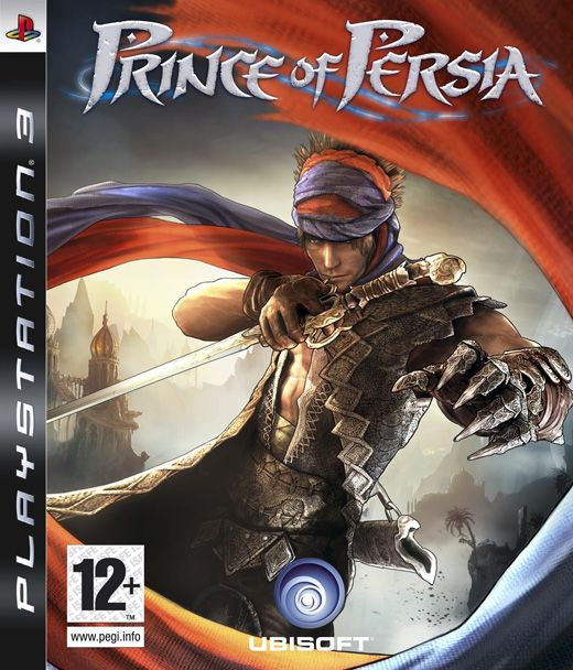 Игра Prince of Persia (PS3)