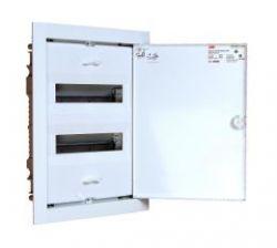 Шкаф распределительный ABB UK524 24(28)мод.