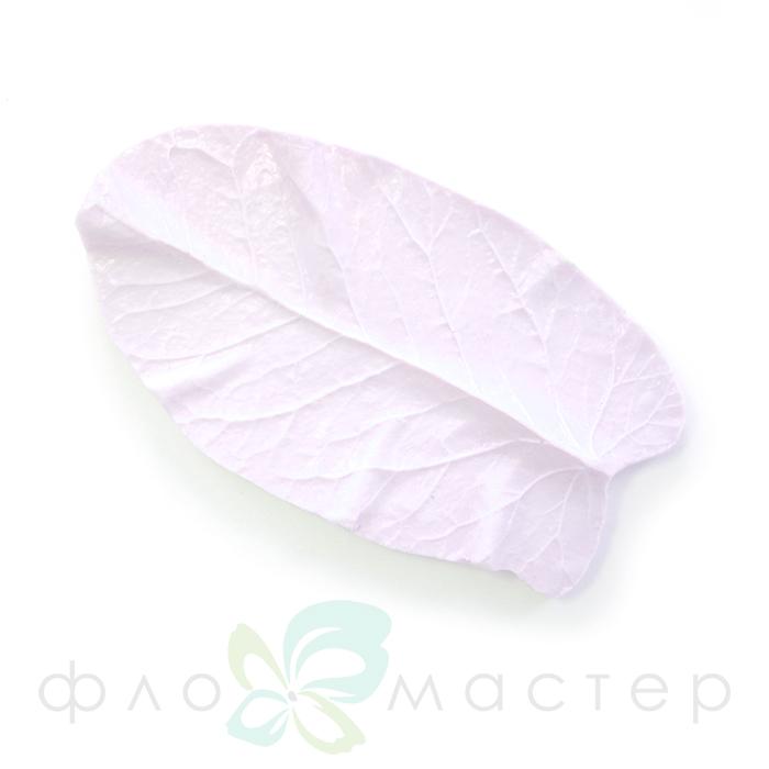 Молд лист полевого вьюнка большой