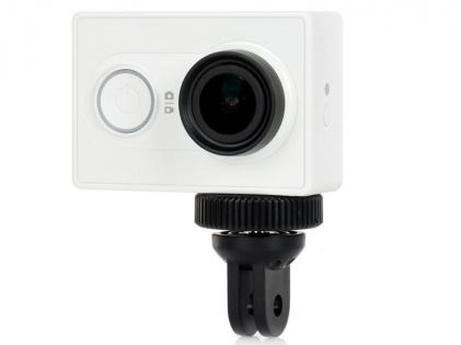 Универсальное крепление для Экшн камер Xiaomi Yi