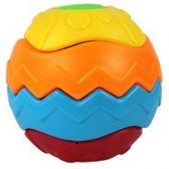 Мяч разборный малый